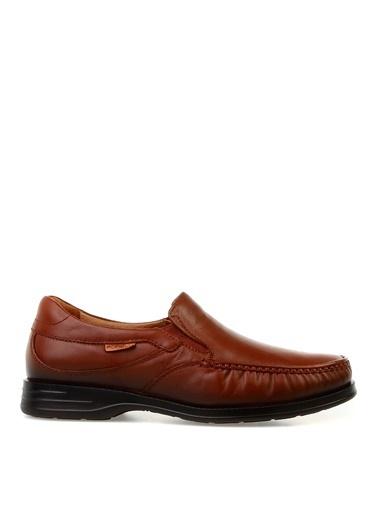 Forelli Klasik Ayakkabı Taba